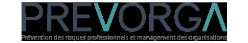 Prevorga Logo