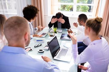 Souffrance au travail : comment gérer l'après pour les entreprises?