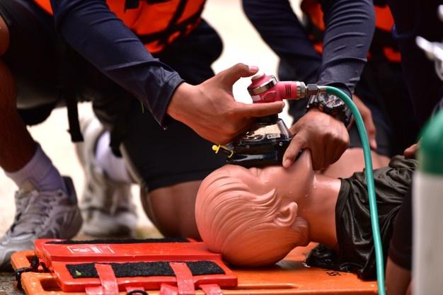 Sauveteurs-secouristes du travail : adaptez vos gestes en contexte pandémique!